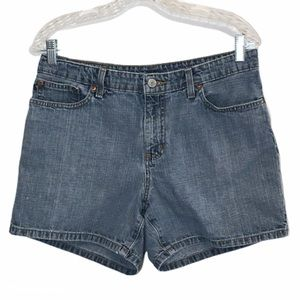 Vintage Polo Ralph Lauren Denim Saturday Shorts 10